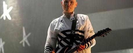 Ο Billy Corgan ψάχνει μέλη για τους Smashing Pumpkins