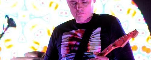Τεστ βιωσιμότητας για τους Smashing Pumpkins τα επερχόμενα album, σύμφωνα με τον Billy Corgan