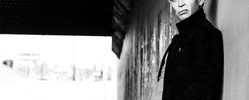 Ακούστε το πρώτο single μέσα από το επερχόμενο album του Billy Idol