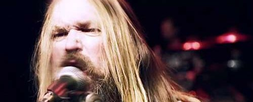 Νέα video από Black Label Society, Sabaton, Shinedown και John Wesley