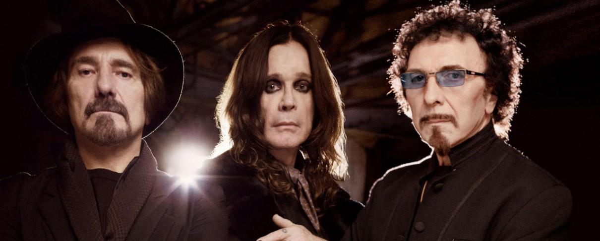 Αυτά είναι τα τέσσερα νέα κομμάτια των Black Sabbath