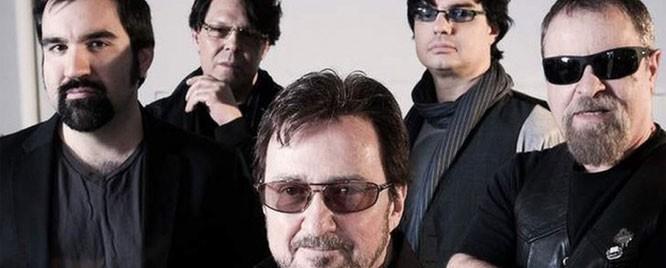 Οι Blue Oyster Cult επιστρέφουν για δύο συναυλίες στη χώρα μας