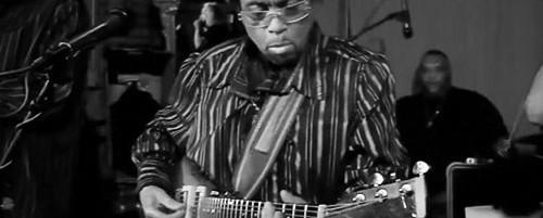 Έφυγε από τη ζωή ο πρωτοπόρος του blues rock, Bobby Parker