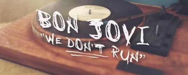 Δείτε το νέο lyric video των Bon Jovi