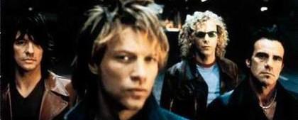 Δυνατό, rock δίσκο υπόσχονται οι Bon Jovi για τον επόμενο χρόνο
