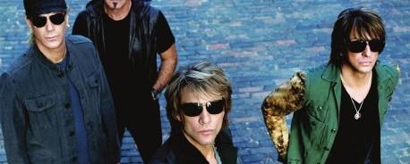 Οι Bon Jovi στην Αθήνα την Τετάρτη, 20 Ιουλίου 2011. Όλες οι πληροφορίες για τη μεγάλη συναυλία!