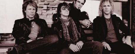 """Εξαντλήθηκαν και τα εισιτήρια της κατηγορίας """"Καθήμενοι Δ"""" για τη συναυλία των Bon Jovi στο ΟΑΚΑ, στις 20 Ιουλίου"""