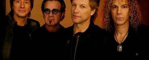 Πρωτιά των Bon Jovi στο Billboard 200