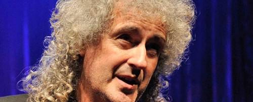 «Καθαρός» είναι τελικά ο Brian May