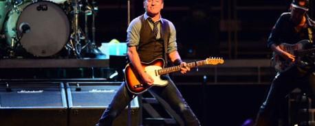 Oι rock καλλιτέχνες με τις πιο επιτυχημένες περιοδείες για το 2012