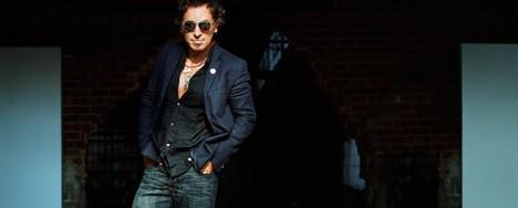 Νέος δίσκος και περιοδεία για τον Bruce Springsteen μέσα στο 2012
