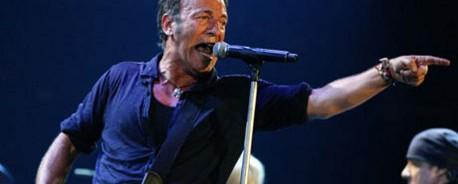 Κατάλληλος για κυβερνήτης ο Bruce Springsteen