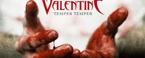 """Ακούστε το νέο άλμπουμ των Bullet For My Valentine, """"Temper Temper"""", στο Rocking.gr"""