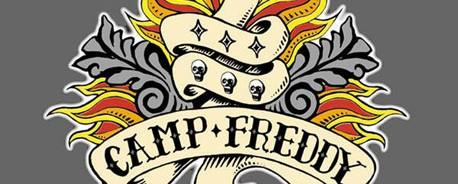 Zakk Wylde, Tom Morello, Fred Durst κ.α. διασκευάζουν γνωστά κομμάτια με τους Camp Freddy