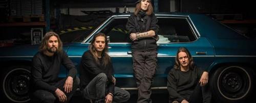 Νέο τραγούδι από τους Children Of Bodom