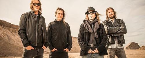 Ακόμα μία metal συναυλία ακυρώνεται υπό το φόβο τρομοκρατικών επιθέσεων