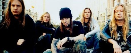 Ακούστε το νέο τραγούδι των Children Of Bodom