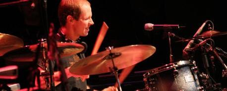 Παρελθόν αποτελεί για τους Coheed And Cambria ο drummer τους, Chris Pennie