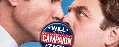 Rocking the movies: The Campaign