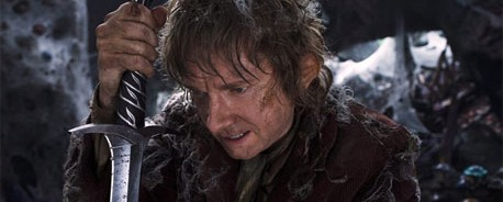 Rocking the movies: The Hobbit - An Unexpected Journey