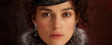 Rocking the movies: Anna Karenina