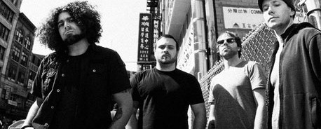 To μυστήριο των Coheed And Cambria