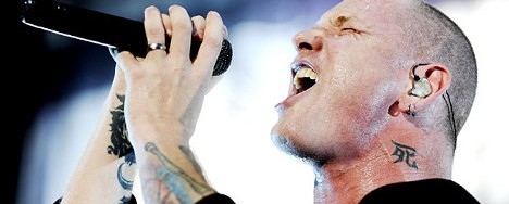 Matt Sorum (Velvet Revolver): «Έχουμε ηχογραφήσει ολόκληρο album με τον Corey Taylor, αλλά δε θα κυκλοφορήσει»