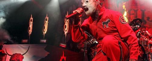 «Μαύρισαν» το site και τα social media των Slipknot