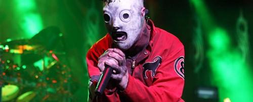 Σε ποιό ποσοστό είναι έτοιμο το νέο album των Slipknot;