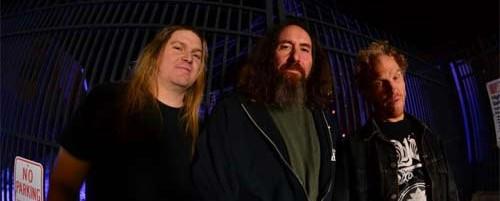 Οι λεπτομέρειες της δισκογραφικής επιστροφής των Corrosion Of Conformity
