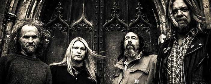 Οι τελευταίες πληροφορίες για την συναυλία των Corrosion Of Conformity στην Αθήνα