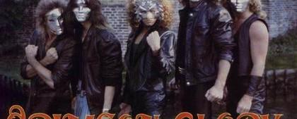 Επανέρχονται με νέο album και live DVD οι Crimson Glory