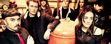 Ακούστε το ολοκαίνουριο κομμάτι των Crippled Black Phoenix από το επερχόμενο EP τους