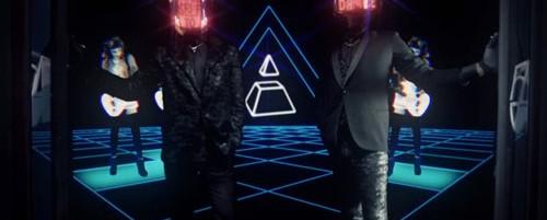 "Video clip για το ""Lose Yourself To Dance"" των Daft Punk"