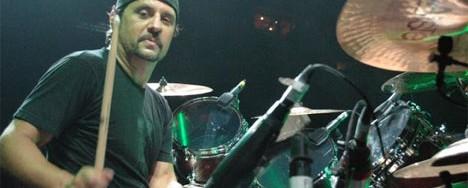 Οι Slayer αντικαθιστούν τον Dave Lombardo ενόψει της αυστραλιανής περιοδείας τους