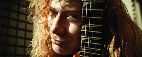 Στο ύφος του ντεμπούτου τους το νέο album των Megadeth (;)