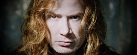 Κατέρρευσε ή όχι τελικά ο Dave Mustaine... προ σκηνής;