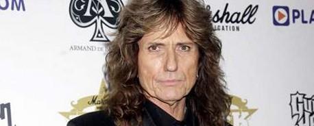 Οι Whitesnake μιξάρουν το καινούριο τους live album