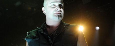 Tρανταχτοί προσκεκλημένοι στο νέο project του τραγουδιστή των Disturbed