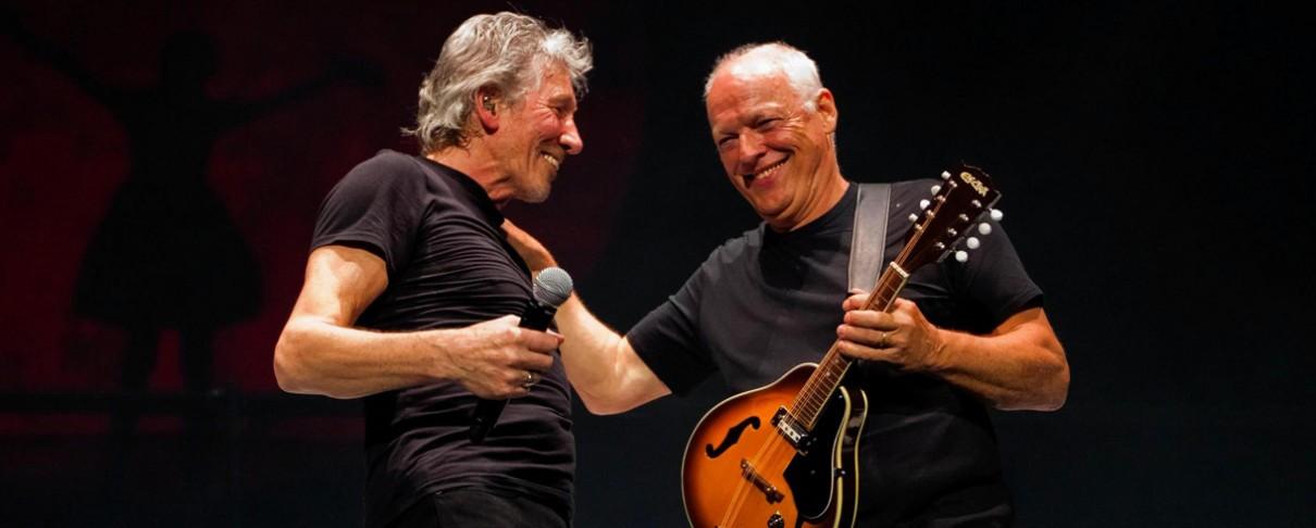 Ρεπουμπλικανός υπόσχεται τους... Pink Floyd