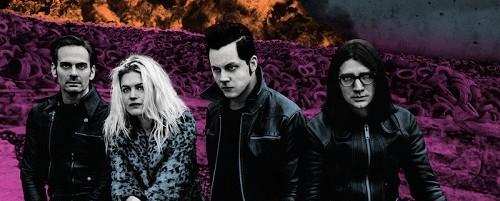 The Dead Weather: Προμηνύεται νέος δίσκος εντός του φθινοπώρου