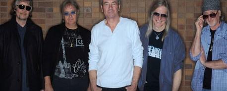 Live στον Λυκαβηττό - Deep Purple