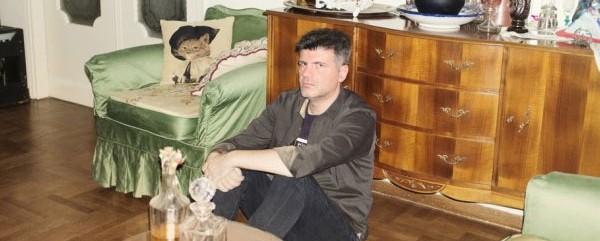 Ο Φοίβος Δεληβοριάς παρουσιάζει τον νέο του δίσκο στο Gagarin 205