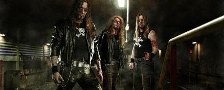 Νέο album και νέο μέλος για τους Destruction