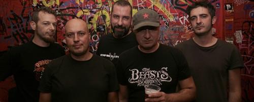 Οι Deus Ex Machina κυκλοφορούν σε βινύλιο δύο δίσκους τους