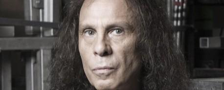 Το ...ποτήρι μπύρας του Ronnie James Dio