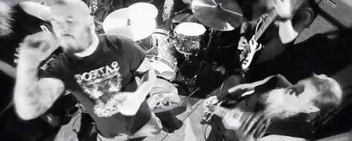 Πρώτο video clip μέσα από το νέο EP των Down