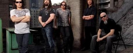 """Το πρώτο video από το """"A Dramatic Turn Of Events"""" των Dream Theater"""