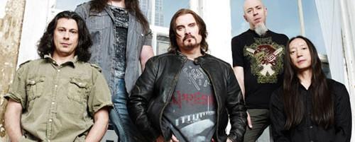 """Ακούστε τώρα το """"Along For The Ride"""" από τον καινούργιο δίσκο των Dream Theater"""