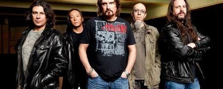 Ακούστε το πρώτο τραγούδι από το νέο album των Dream Theater